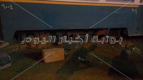 معاينة النيابة لترام مصر الجديدة