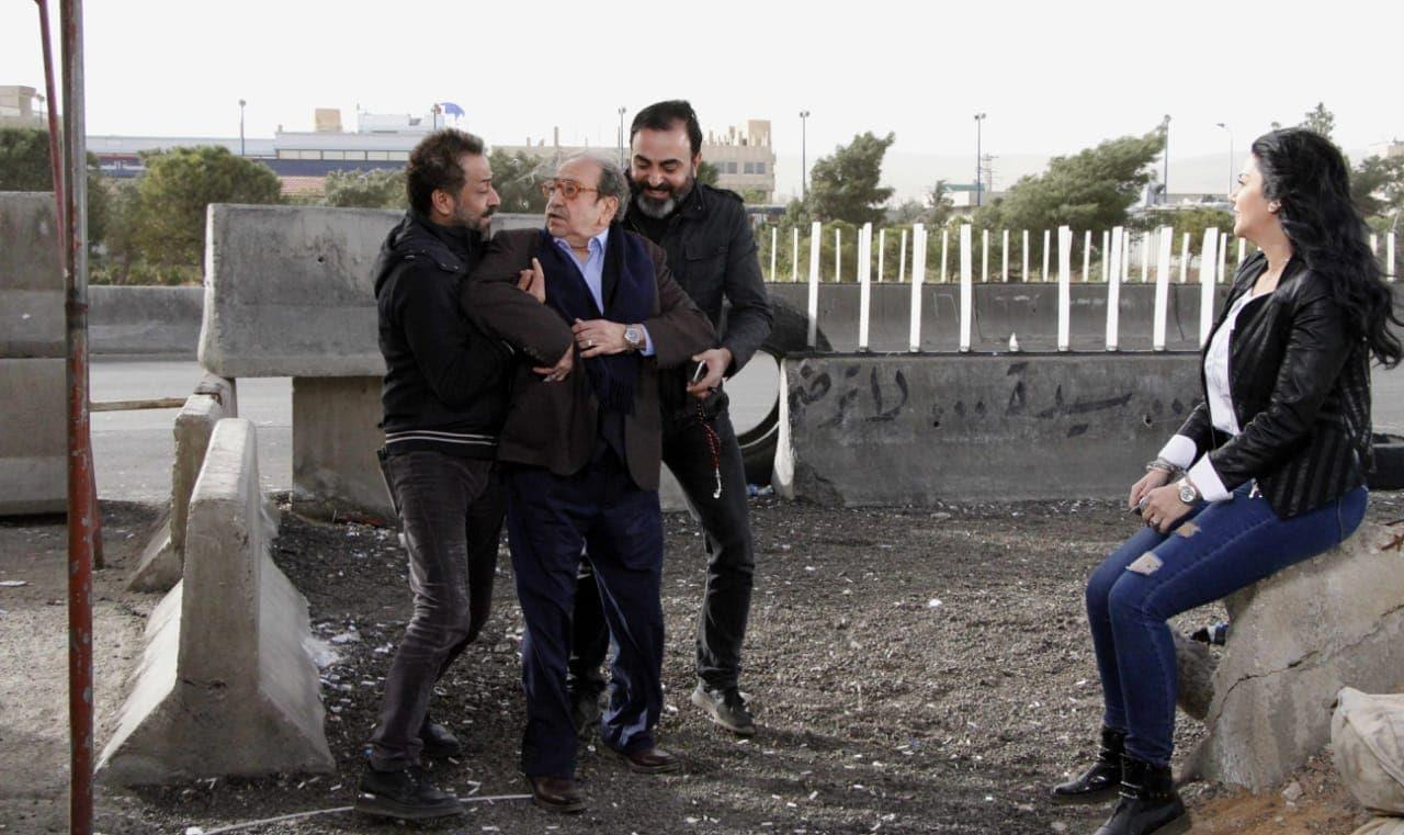 """""""دمشق - حلب"""" في افتتاح """"الإسكندرية السينمائي"""""""