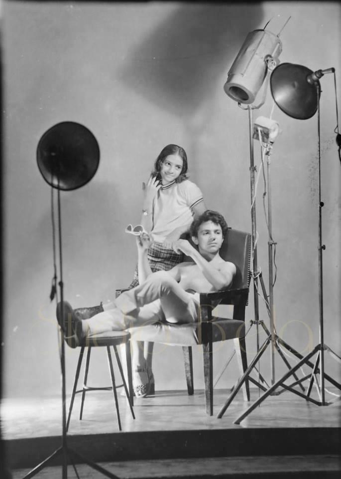 ستوديو بيلا.. أرشيف للتاريخ وكاميرا أثرية لا تزال في الخدمة