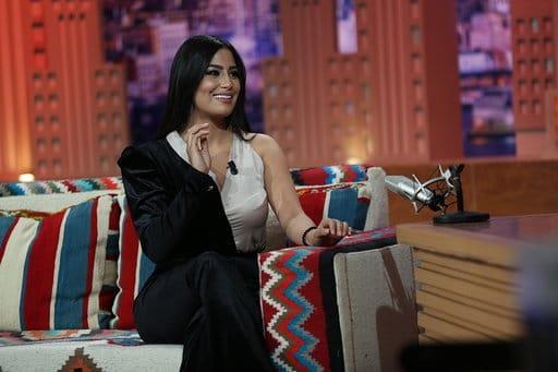 تلفزيون تونس يستضيف يسرا المسعودي بعد نجاحها في مصر