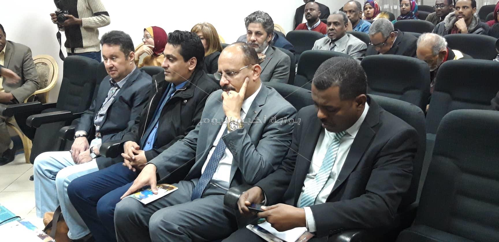 أمسية فنية ويوم ثقافي سوداني بنقابة الصحفيين