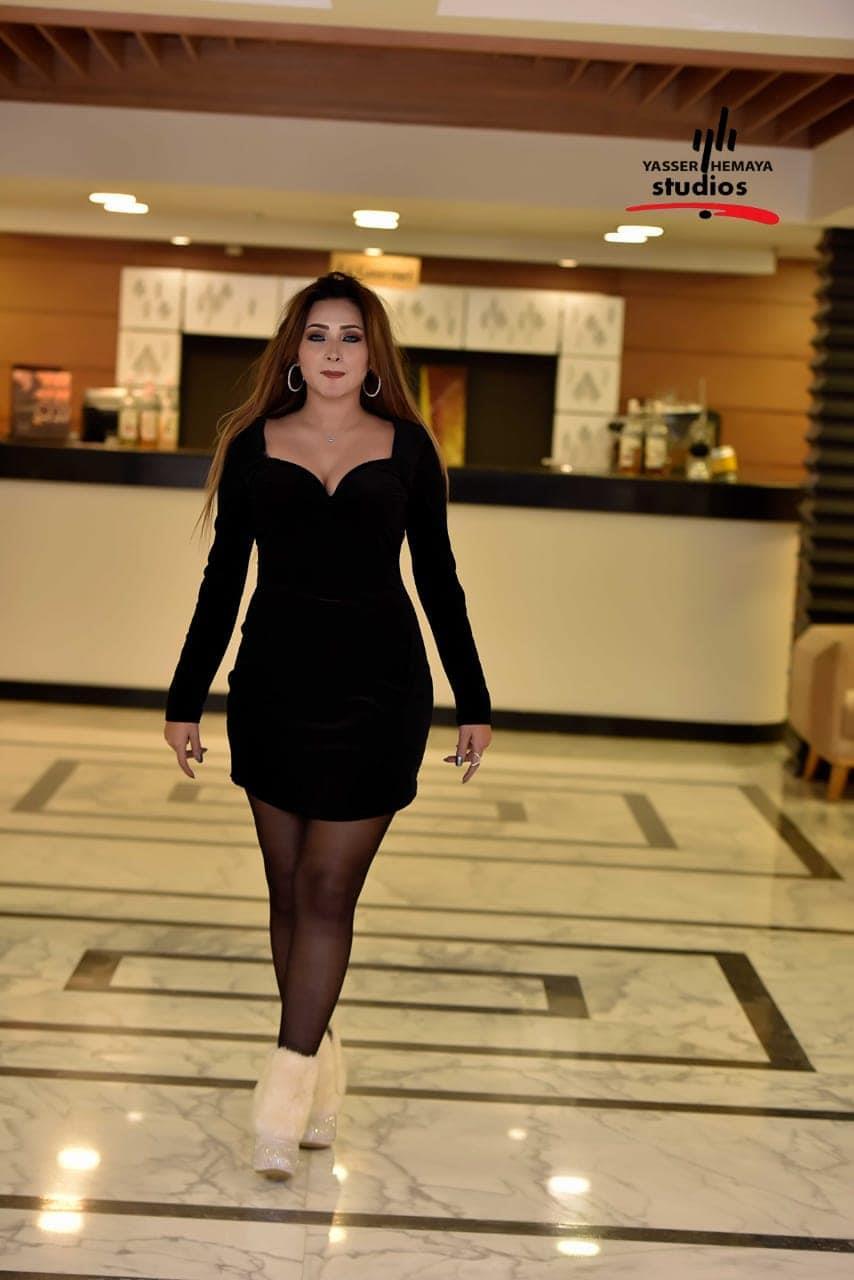 جودي محمد ملكة جمال الإعلام