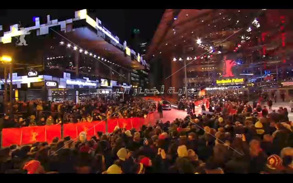 انطلاق فعاليات الدورة الـ69 لمهرجان برلين السينمائي الدولي