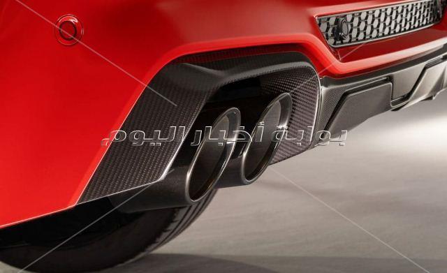 بالصور BMW تكشف عن أحدث طرازات X3 و X4 لعام 2020 -2