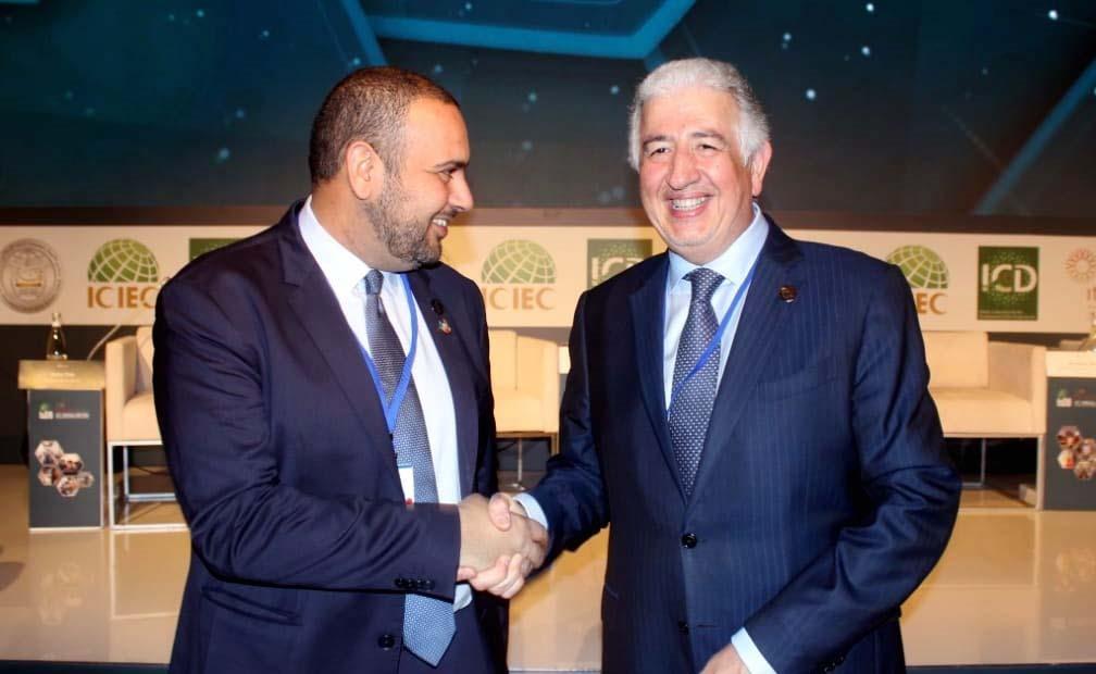«الاستثمار» تعرض الجهود المصرية لإشراك القطاع الخاص في تنمية إفريقيا