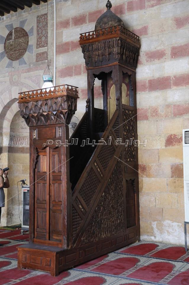 جامع فاطمة الشقراء