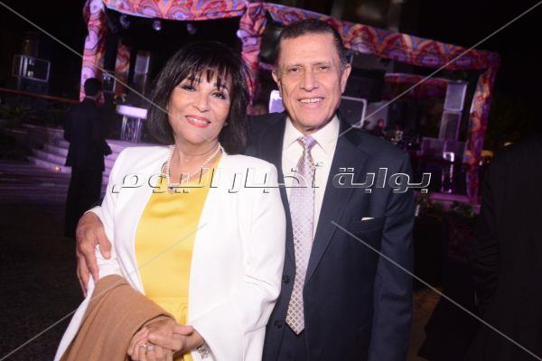 الليثي وبوسي يُشعلان أجواء رمضان بسحور «ماريوت»