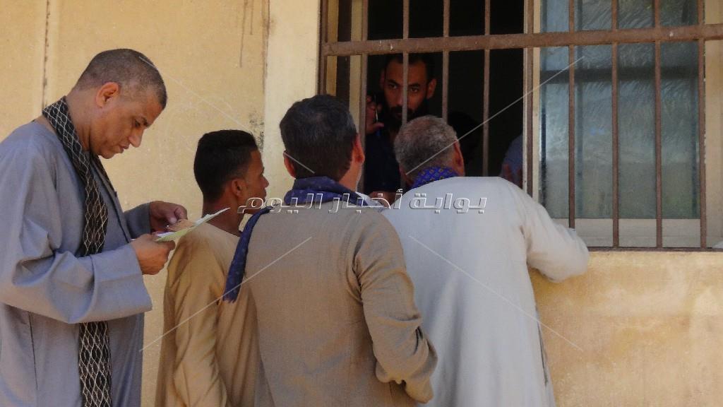 """قوافل جامعة المنيا تُواصل  تقديم خدماتها لـقرى """"المحافظة"""""""