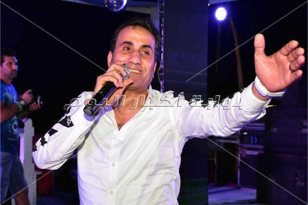 شعبيات شيبة وموسيقى الحريري بحفل «vibes» في الساحل