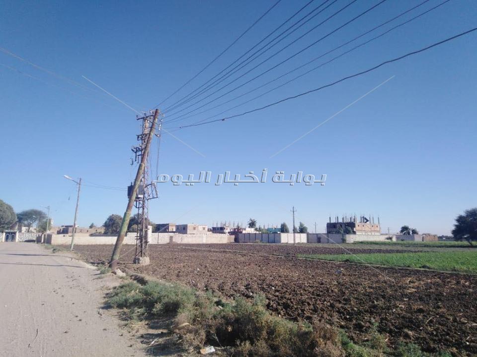 حمرة دوم، قرية تاريخية بنجع حمادي