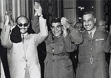 محمد نجيب وثورة يوليو.. قصة أول قرار صدق عليه أول رئيس جمهورية