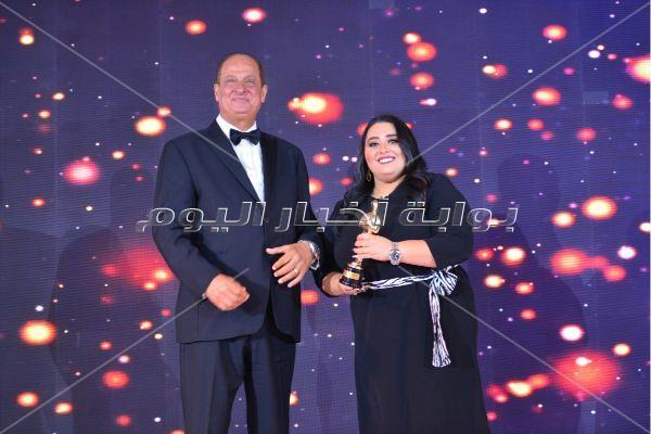 الصور الكاملة لحفل توزيع جوائز الميما 2019