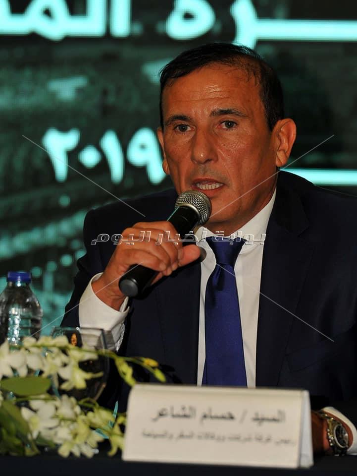 20 صورة لمؤتمر انطلاق بوابة العمرة الإلكترونية بحضور وزيرة السياحة