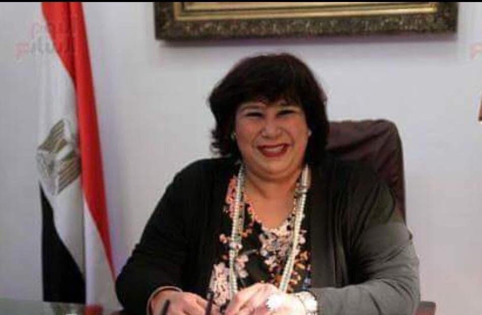 وزير الثقافة تعتمد برنامج فعاليات الدورة الـ 28 من مهرجان قلعة صلاح الدين الدولى للموسيقى والغناء