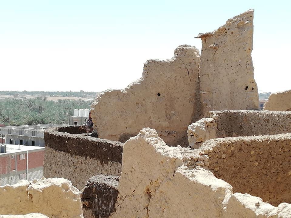 قرية شالي