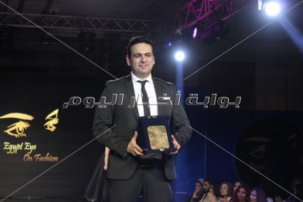 أبرزهم أحمد زاهر وأسامة منير.. تكريم النجوم بمهرجان «ايجيبت اي»