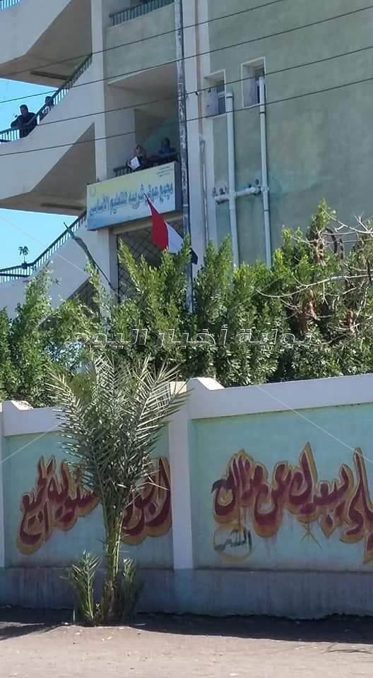 قرية الصوفية بالشرقية نموذج يحتذي به في المشاركة الشعبية للتنمية الشاملة