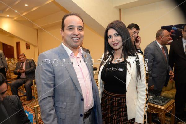 العامري ووليد سليمان وجمال حمزة وبلال في نهائي دوري «مستقبل وطن»