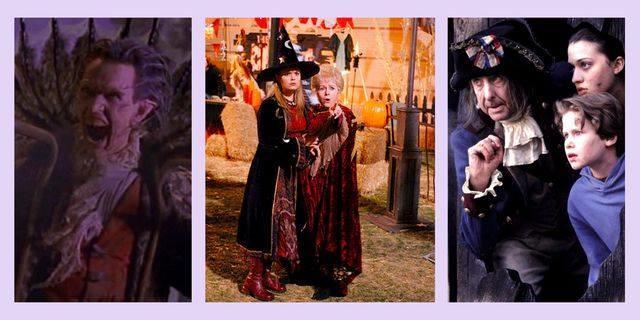 بالصور.. أزياء الهالوين من وحي أفلام الرعب الأمريكية