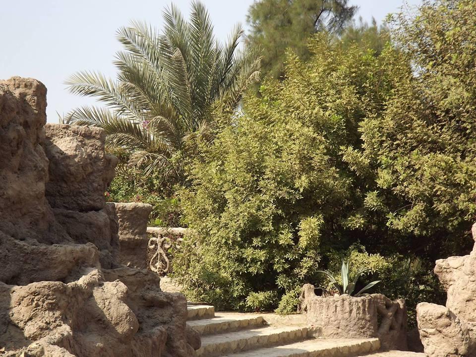 حكايات| قصة حب ملكة فرنسا وخديوي مصر التي بسببها تم بناء «حديقة الاسماك»