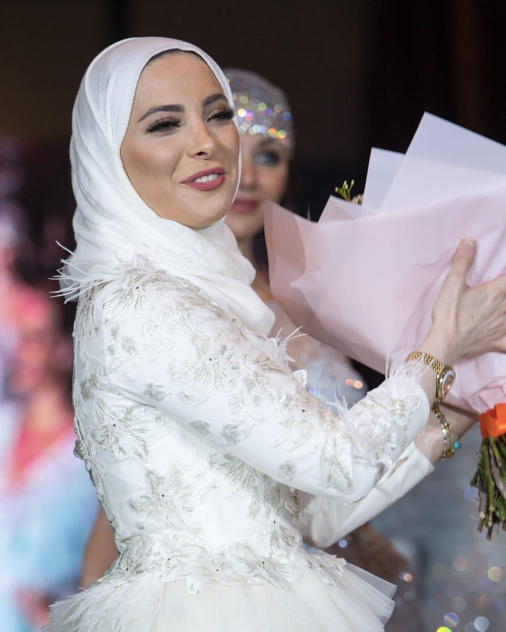الإماراتية غاليا الفهد تطرح مجموعتها