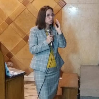 ندوة بمكتبة القاهرة
