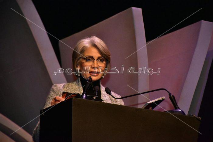 50 صورة من حفل توزيع جوائز ساويرس الثقافية في الأوبرا
