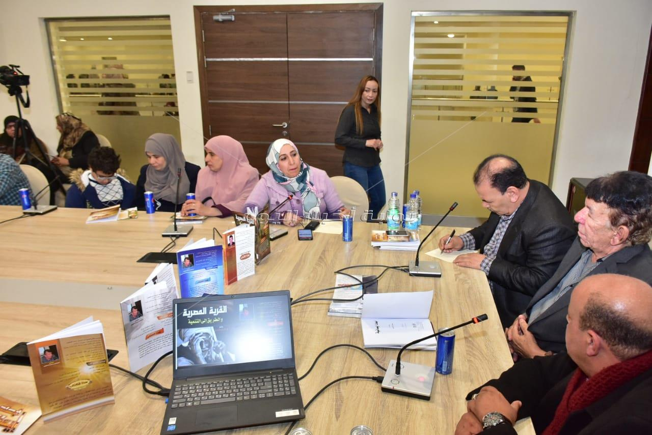 حفل توقيع كتب ومؤلفات صلاح الشيخ