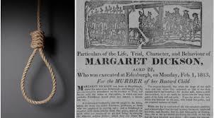 حكايات| تغيير قانون «الإعدام».. عجز عن قتل عفريت «مارجريت»