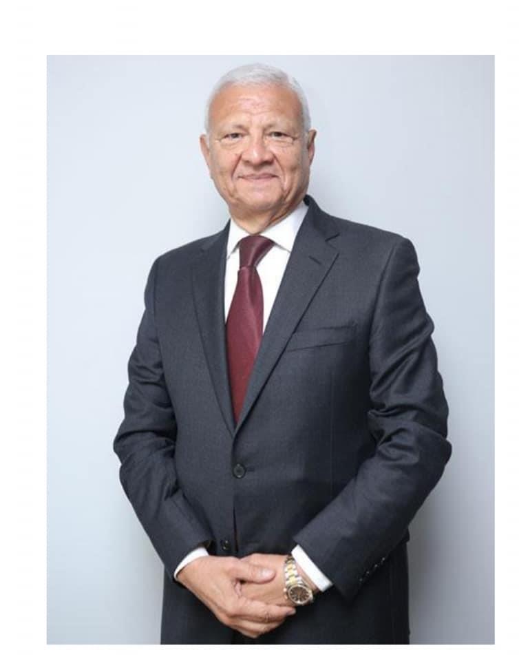 مجلس إدارة البنك الأهلي المصري الجدد