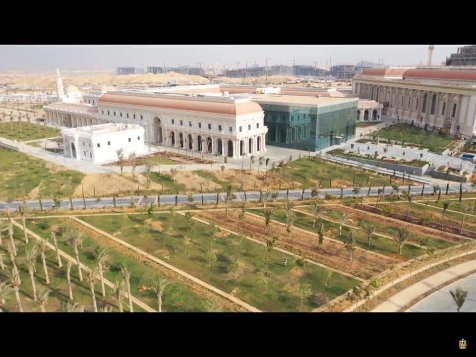 تعرف علي 18 معلومة عن مقتنيات «متحف العاصمة الإدارية»
