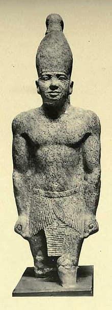 أسرار حياة الملك «تتي» وهرمه وآثاره المكتشفة قديماً وحديثاً