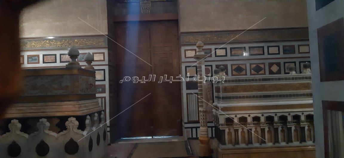 جولة داخل مسجد الرفاعى مقبرة الملوك والامراء بمصر القديمة