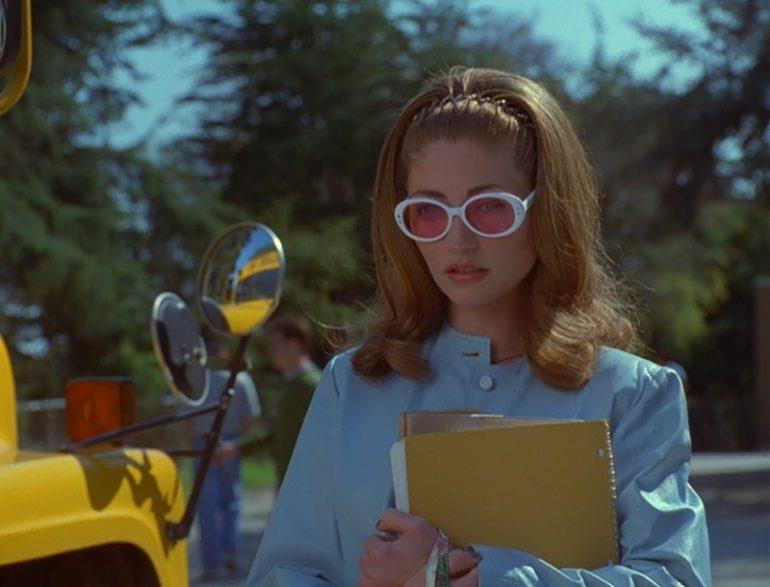 أبرز النظارات في فترة التسعينات