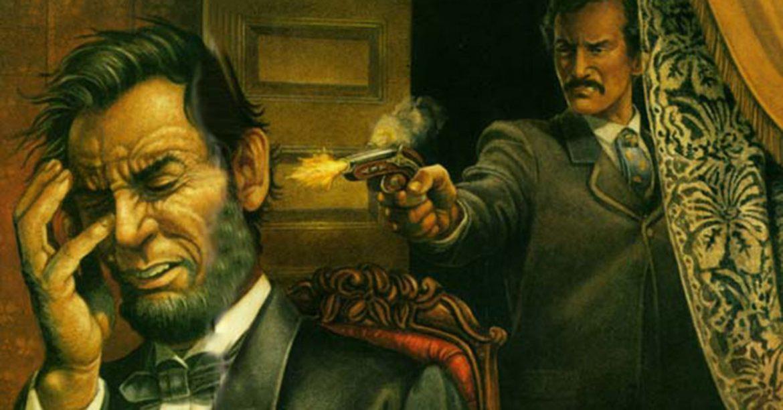 اغتيال لينكولن