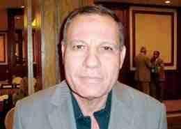 من بين المكرمين حمدي مصليحي رئيس النقابة العامة للصحافة والطباعة والإعلام وسكرتير الإعلام بالاتحاد العام سابقا
