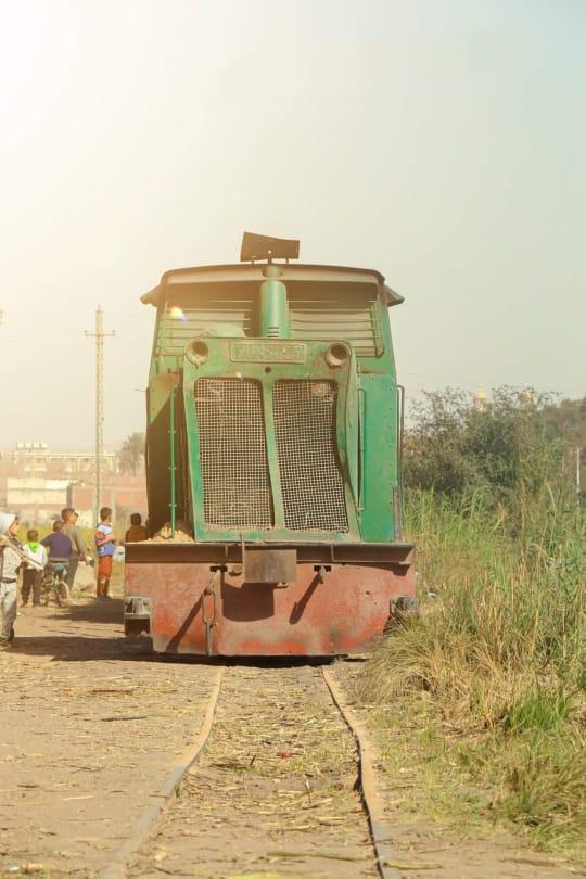 قطار الديكوفيل