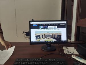الداخلية تفتتح مقرات جديدة لتلقى بلاغات جرائم الإنترنت