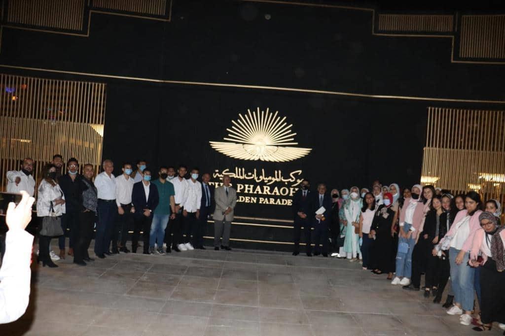 المتحف القومي للحضارة ينظم ندوه لبحث دور المتحف لاحياء التراث