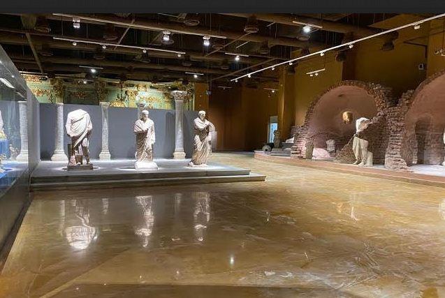 متحف شرم الشيخ يعلن مواعيد رمضان للزائرين