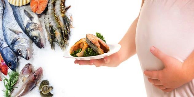 فوائد المأكولات البحرية للجسم:-
