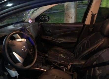 إصابة زوجة البرلماني ثروت سويلم وابنه في حادث سيارة