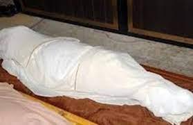 هزت القليوبية حكاية مقتل «موظف طوخ»