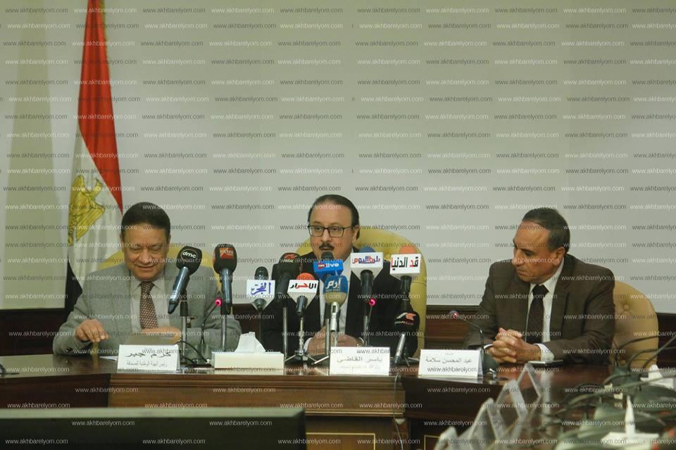 توقيع بروتوكول تعاون بين الهيئة الوطنية للصحافة ووزارة الاتصالات