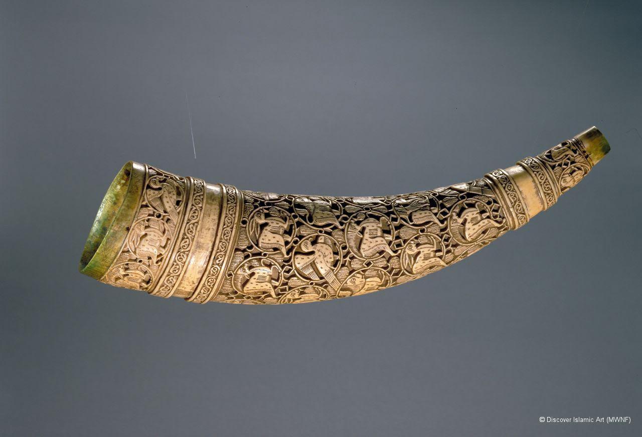 افتتاح معرض الآثار الإسلامية المؤقت المقام بمتحف الاغاخان بكندا