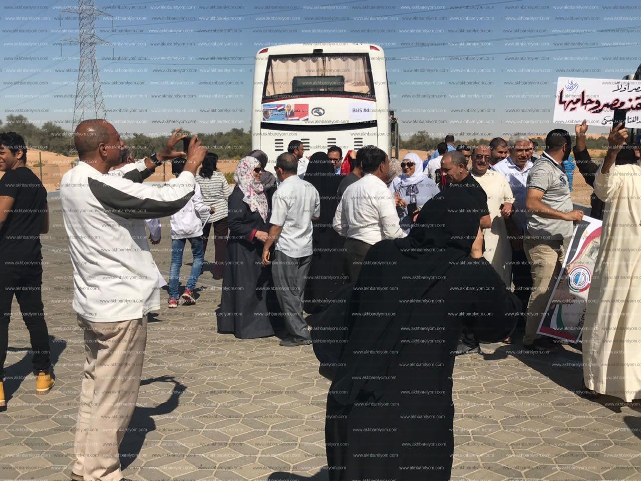 الانتخابات المصرية في الكويت