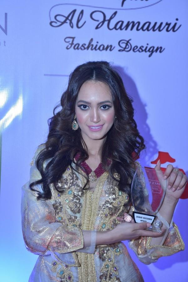 تكريم سميرة سعيد ودرة بمهرجان «ميدل ايست فاشون»