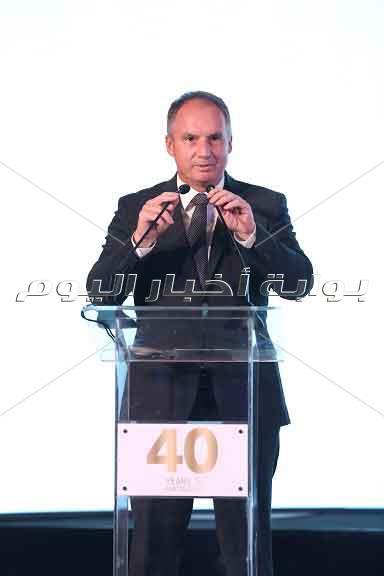 رينو تحتفل بأربعين عامًا فى مصر وتطلق داستر الجديدة