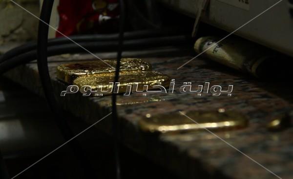 شيشنجية مصر.. تحويل التراب لذهب