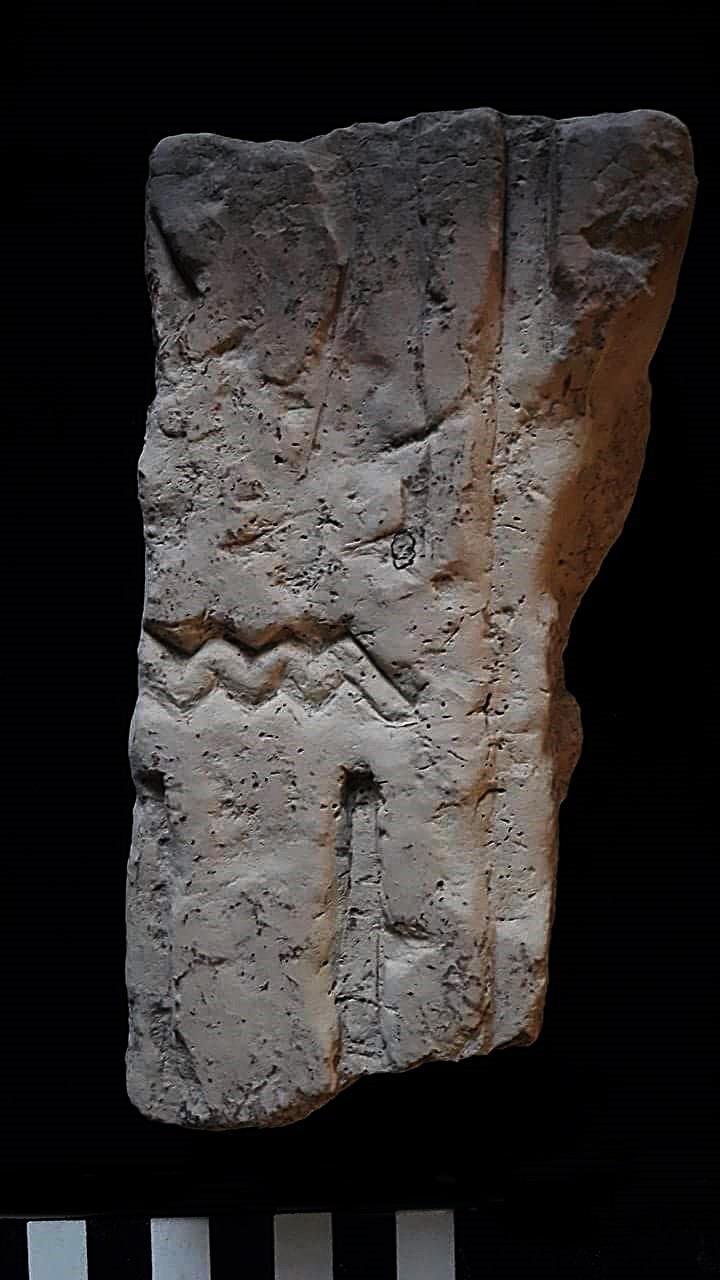 كشف أثري جديد بمنطقة «صان الحجر» في الغربية